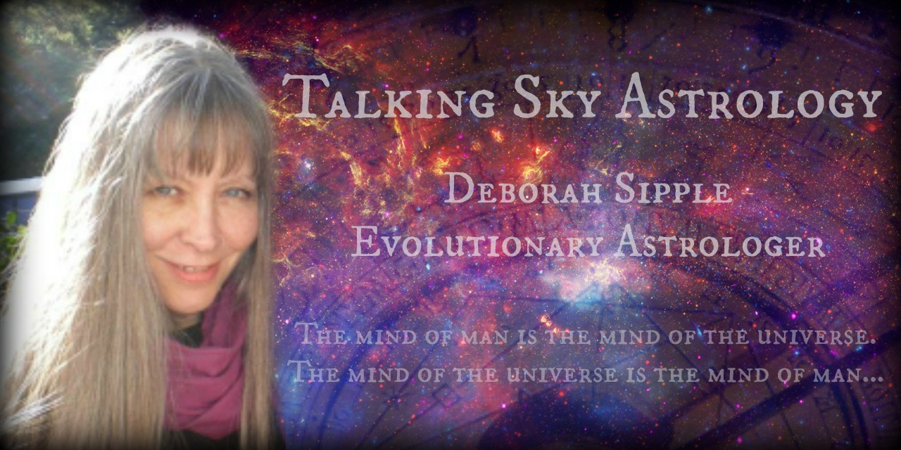 Talking Sky Astrology