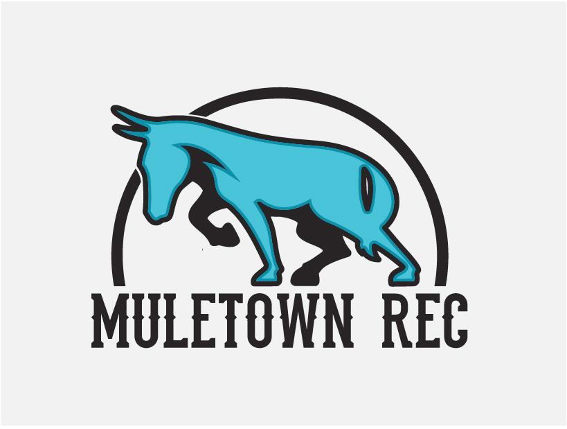Muletown Rec Rebranding