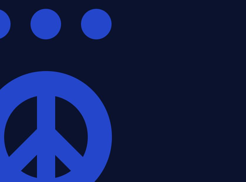 Peacebuilding and Development -
