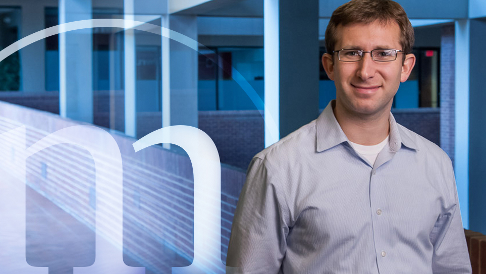 Dr. Noah Meyers