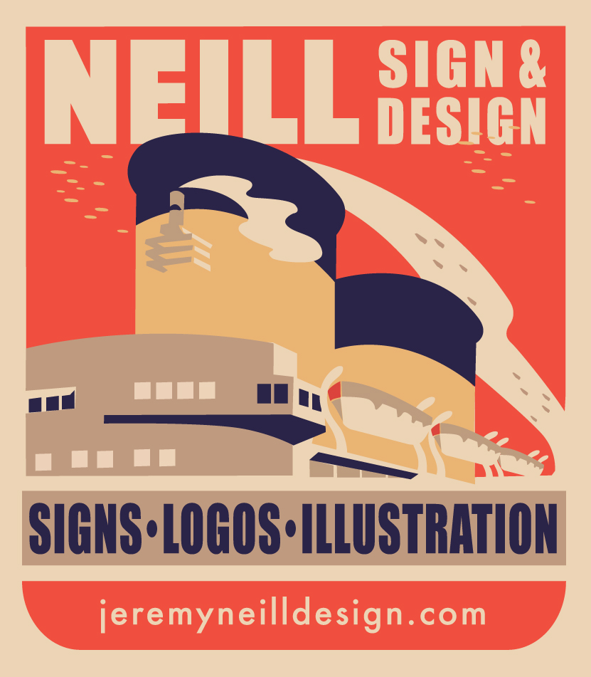 Jeremy Neill Illustration