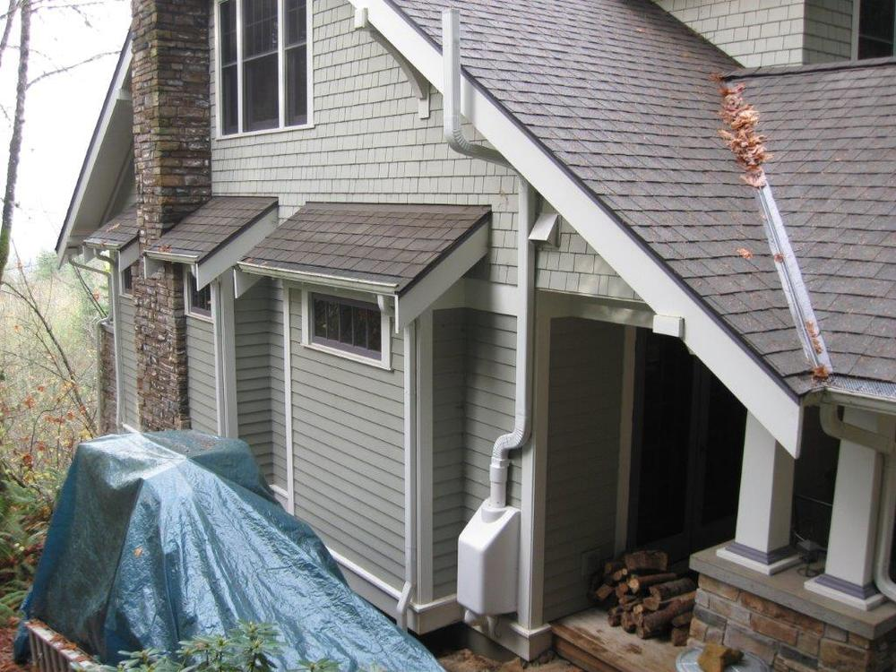 Radon Installation