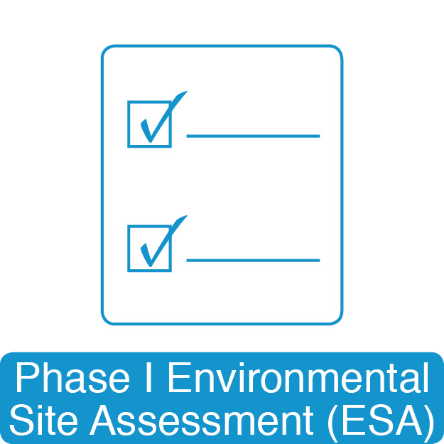 Phase I Environmental Site Assessment ESA.jpg