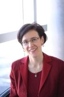 Dr. Deborah Marshall