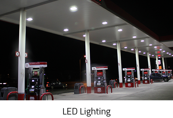 SANSI LED LIGHTING