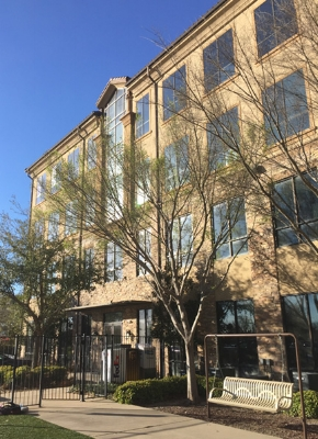 SNA's Dallas / Ft. Worth Office