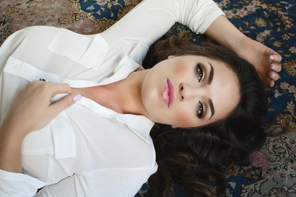 San Antonio Fashion Glamour Photographer