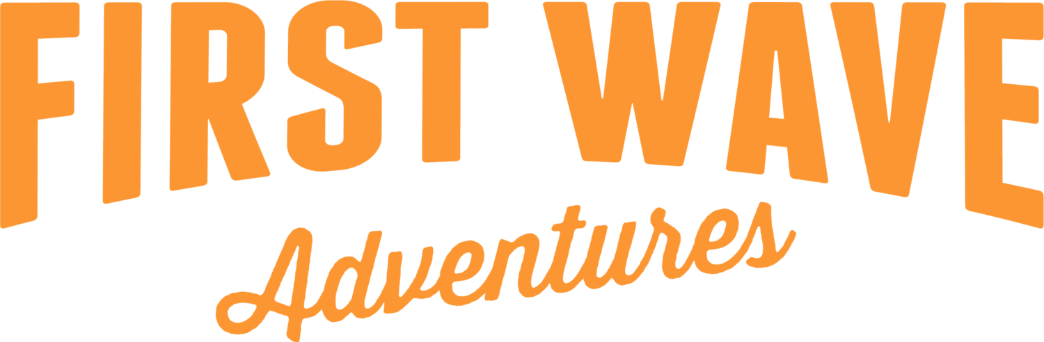 First Wave Adventures Activity Centre | Newquay, Cornwall, UK