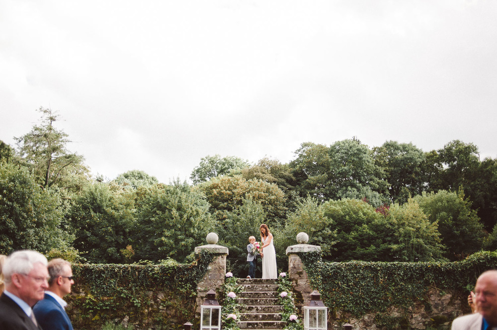 kelly mcallister photographer northern ireland vow renewal waterford castle -53.jpg