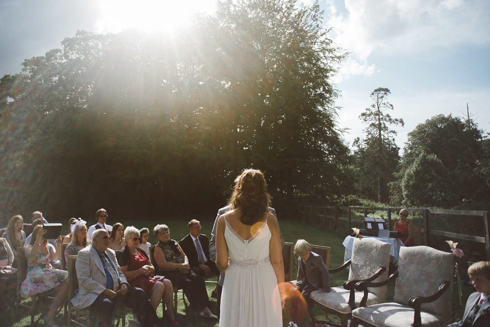 kelly mcallister photographer northern ireland vow renewal waterford castle -63.jpg