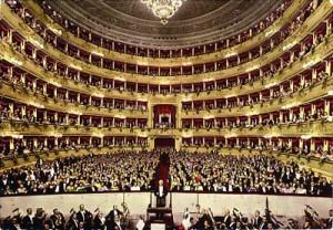 Tel Aviv Opera House