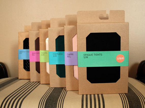 7 funky different sock packaging options worth looking at