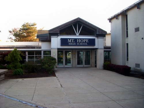 Mount Hope High School