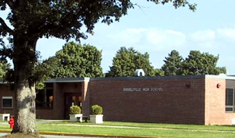 Burrillville High School