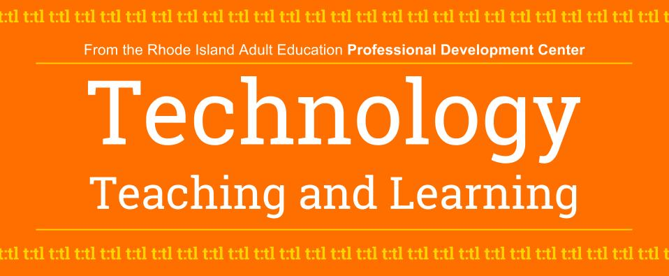 technologyteachingandlearning