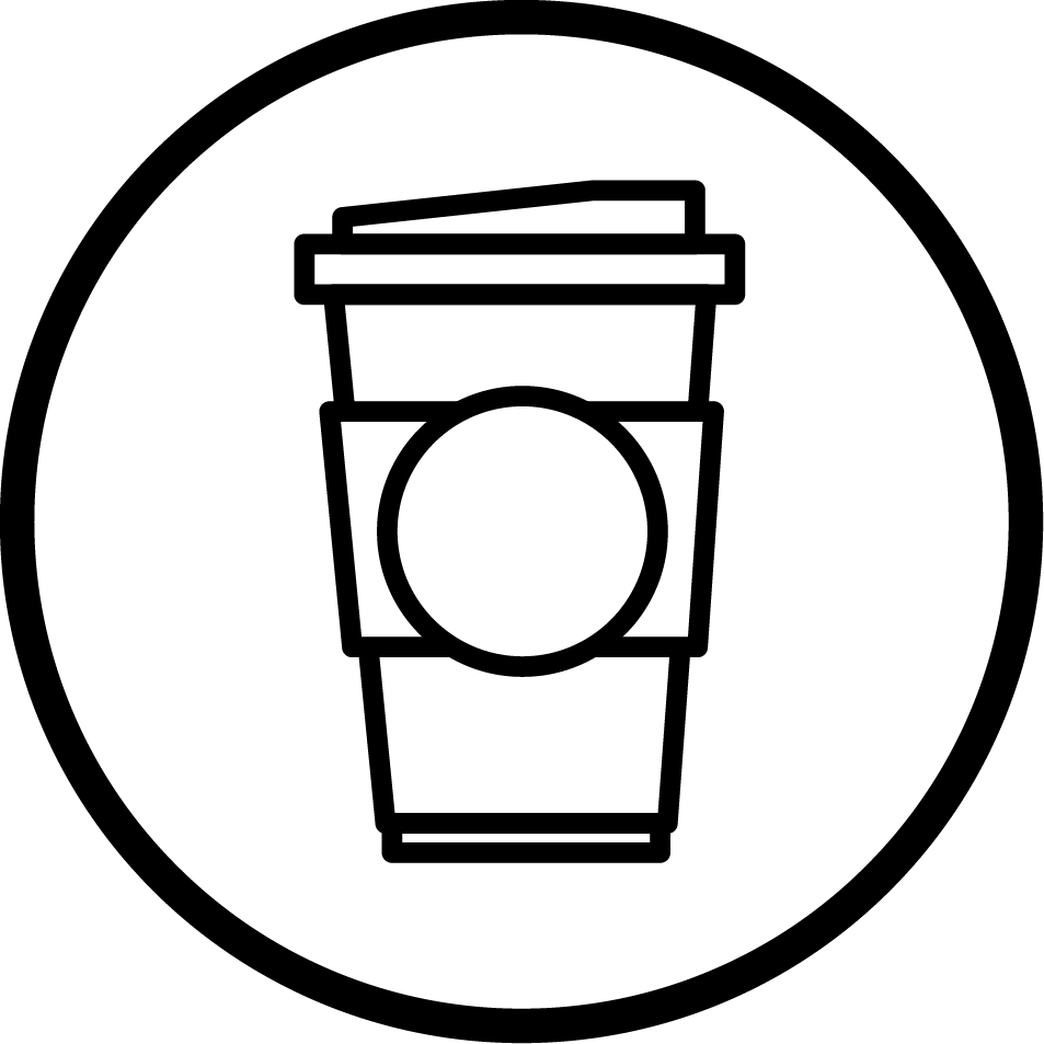 THE GOODCUP - $3 MONTHLY DONATION