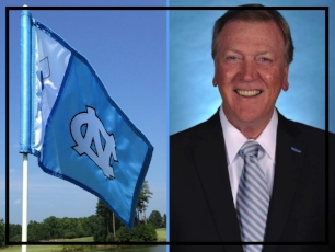 Round of Golf at Finely Golf Course with Joe Holladay, former UNC Men's Assistant Basketball Coach during 2005 and 2009 National Championship Seasons  Starting Bid:  $250