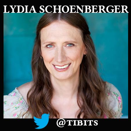 Lydia the Explorer