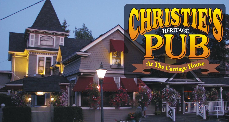Christie's Pub