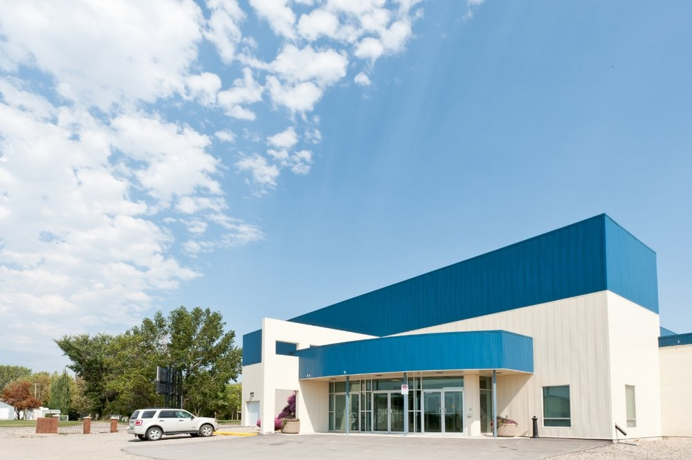Moosomin Communiplex and Convention Centre