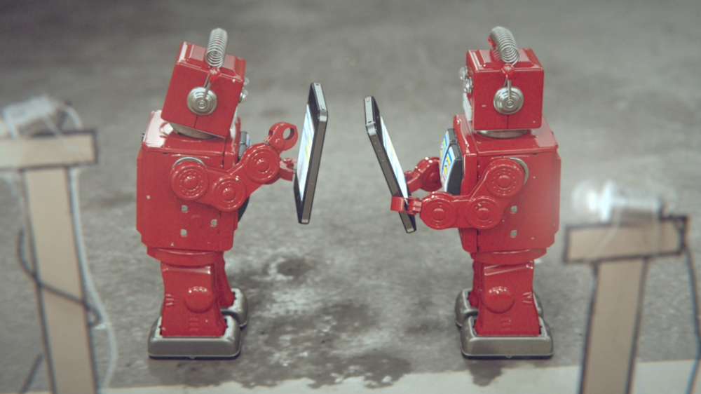 iDiots by Big Lazy Robot