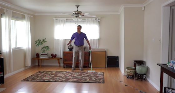 iRobot Roomba spot by Josh.0