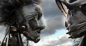 Robots of Brixton byKibwe Tavares, Mourad Bennacer, DJ Hiatus, David Hoffman