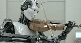 """Audi """"Robot"""" byNacho Gayan, Agosto, DDB, Alberto Astorga, Big Lazy Robot, Asylum SFX"""
