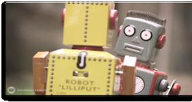 Robots byDan Mangan, Mike Lewis, Todd M Duym, Tariq Hussain