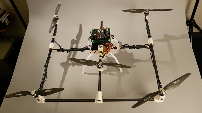 Design Your Own Drones by MIT CSAIL