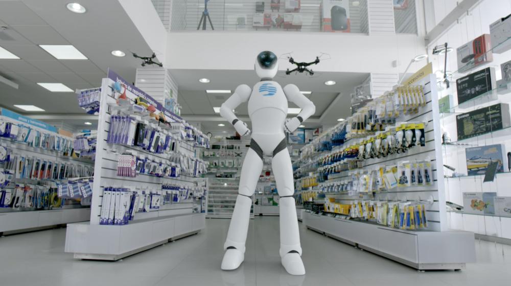 Steren Robot by Steren México