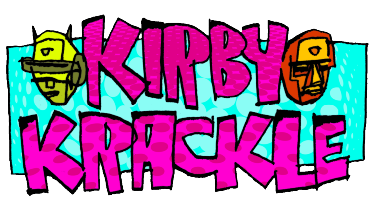 Kirby Krackle