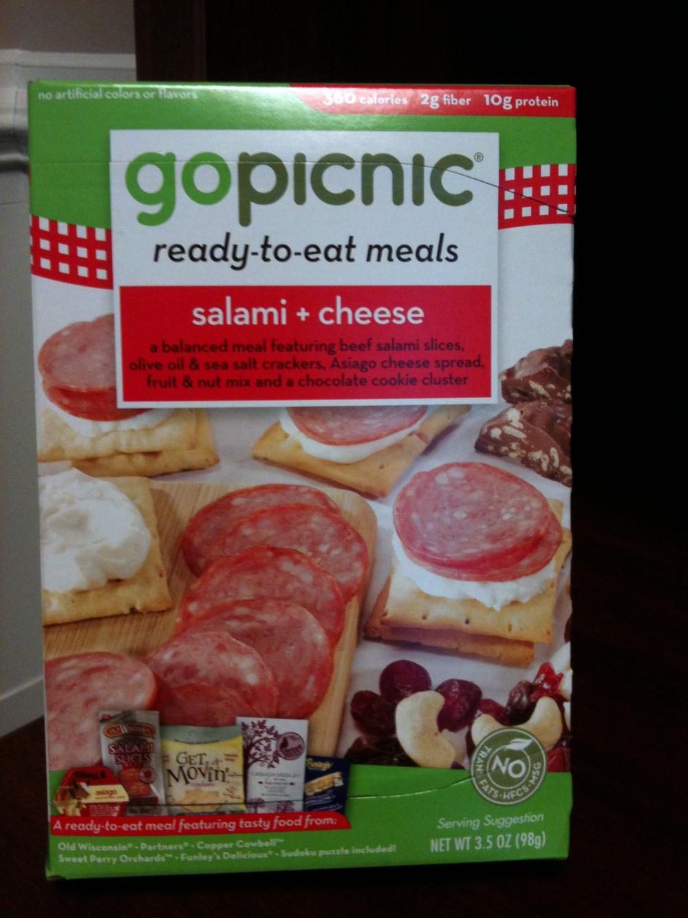 gopicnic box