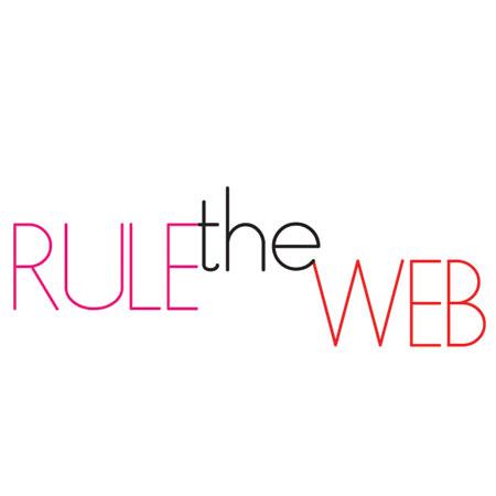 Company web division logo