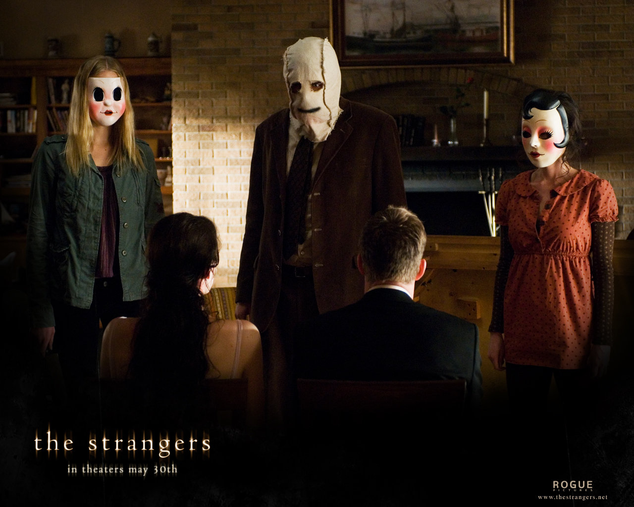 Top 5 Movies to Watch Before Halloween — Just Cool Enough