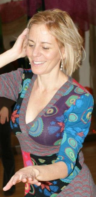 Laura Musikanski