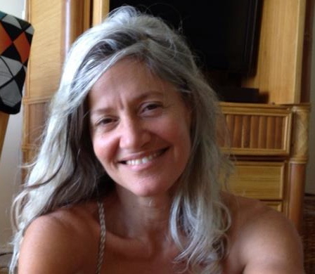 Carola Marashi