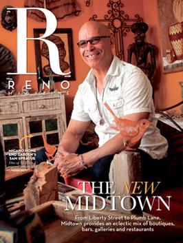 Click Here To Read About Micano In Reno Magazine