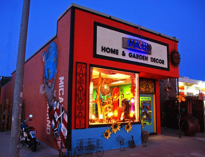 micano-storefront-at-night