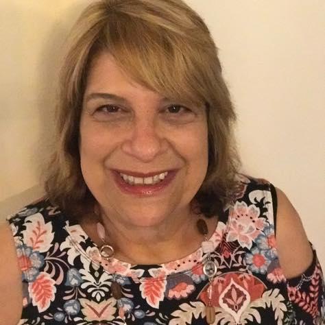 Ilene Meckley, Author, Speaker, and Survivor