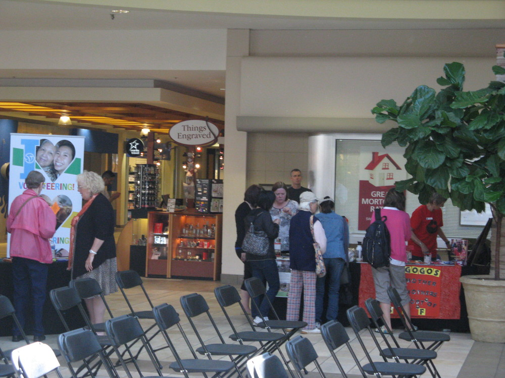 Healthy Aging Fair show at Lougheed Mall 05.31.14 019.jpg