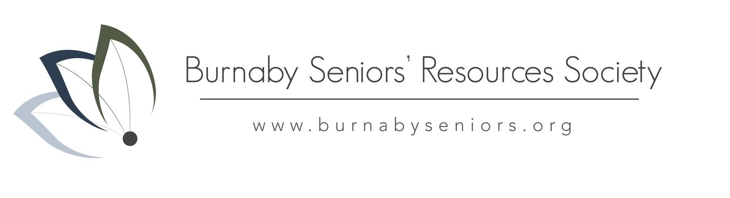 Burnaby Seniors' Resources Society