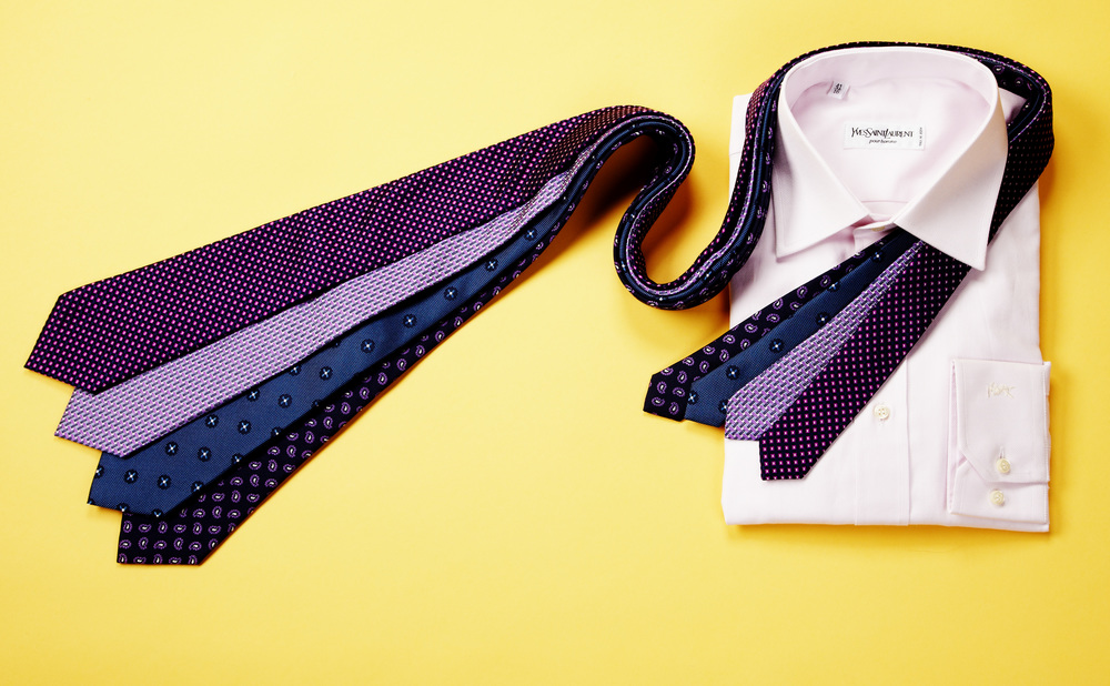YSL SHIRTS AND TIES 4832.jpg