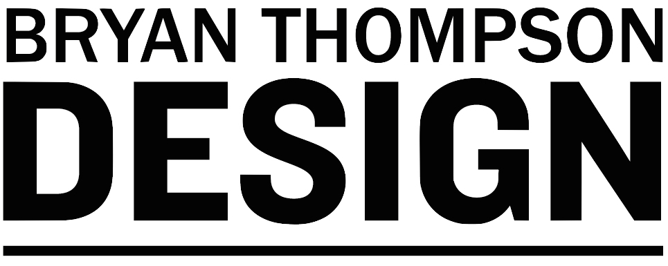BRYAN THOMPSON DESIGN