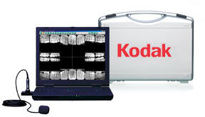 Kodak Digital X-rays
