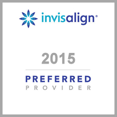Camarillo Smiles is a preferred provider of Invisalign teeth straightening.