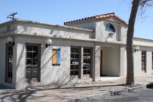 Located in Camarillo