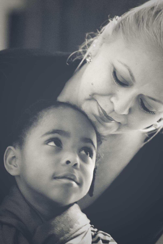 Sulma & Baby-J