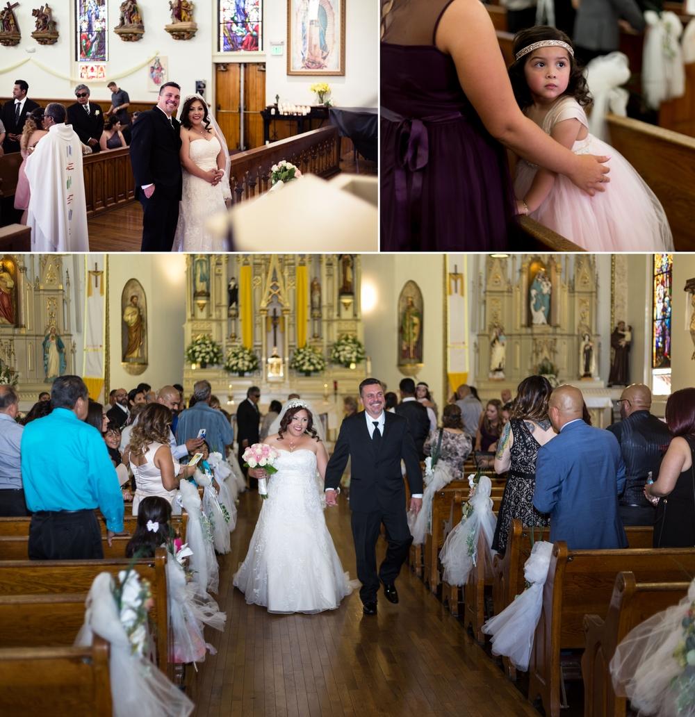 San Bernardino Wedding Photographer