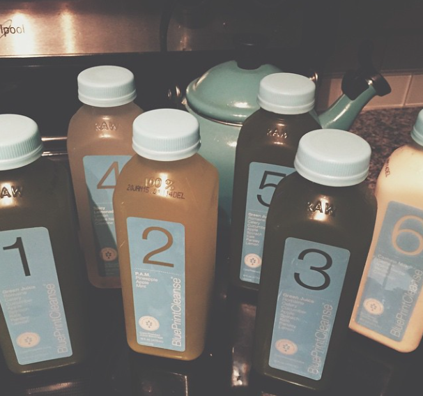 Wellness wishlist kimberly novosel blueprint juice cleanse malvernweather Images